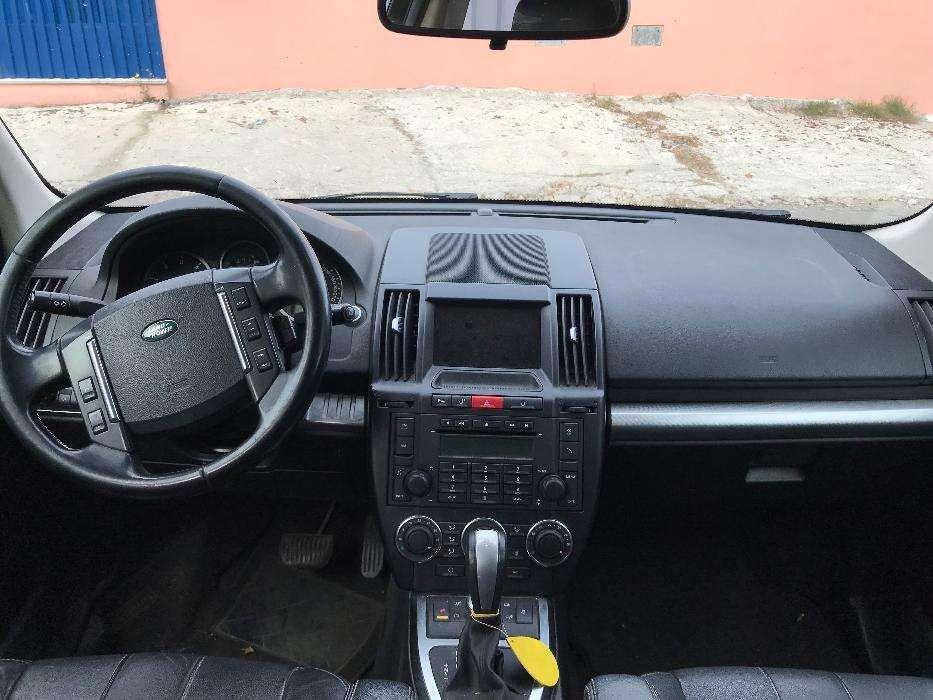 Dezmembrari Land Rover Freelander 2 2006-2014 2.2 SD4 Bucuresti - imagine 5