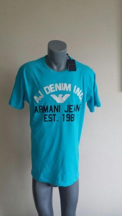 Armani Jeans AJ Size XL