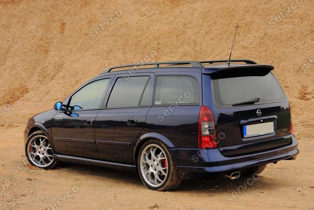 Eleron Irmscher Opel Astra G Caravan Irmscher ver2