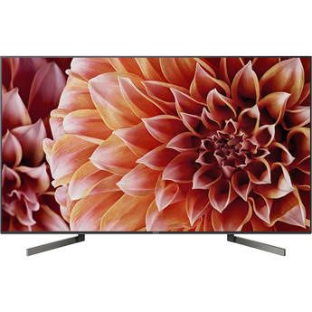 "Vendo TV Sony X900F série 75 ""- classe HDR UHD Smart Led"