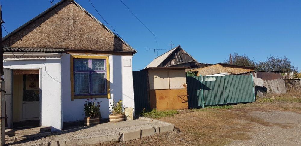 Продам дом с магазином (действующий бизнес)