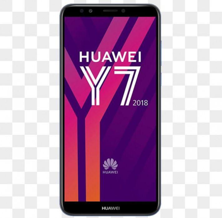 Huawei y7 prime 2018 selado