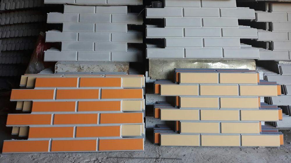 Фасадные панели Облицовочный материал