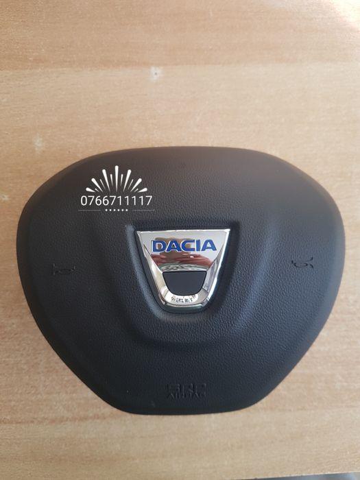 Airbag sofer volan Dacia Duster model 2017*2018