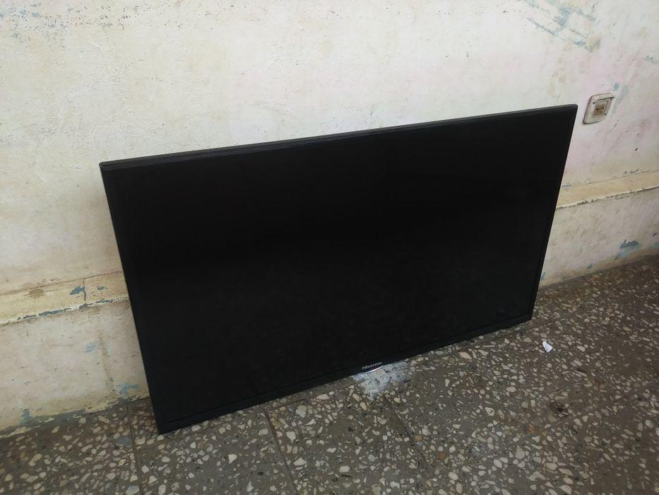 """TV led 40"""" Hisense full HD"""