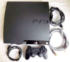 Sony PlayStation 3 PS3 Modat jocuri din 2019