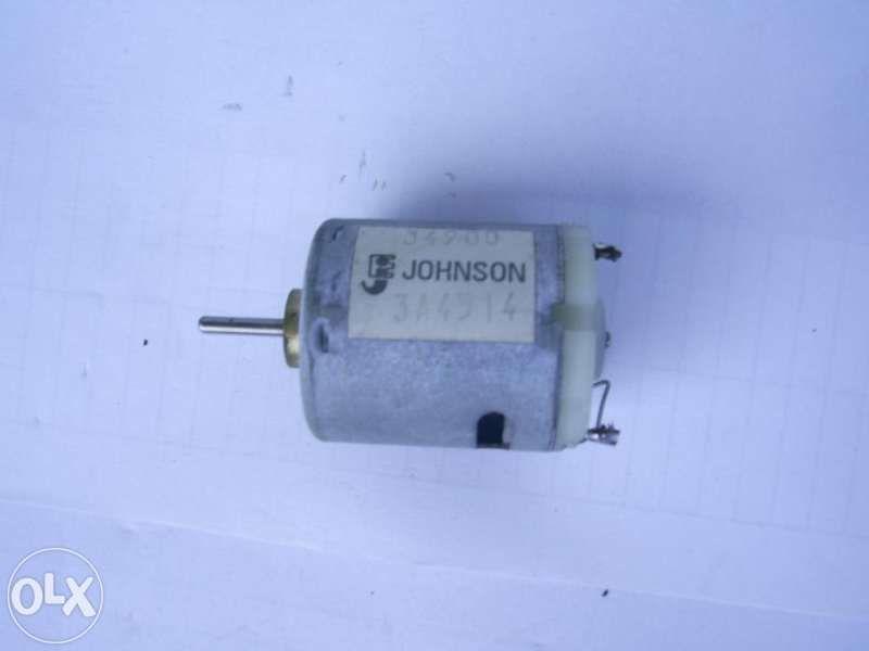 Електродвигатели / електромотори - различни видове