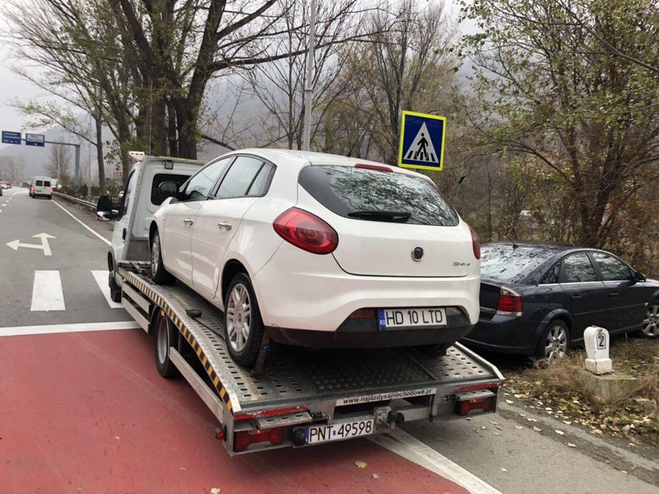 Platforma/Tractari Auto!