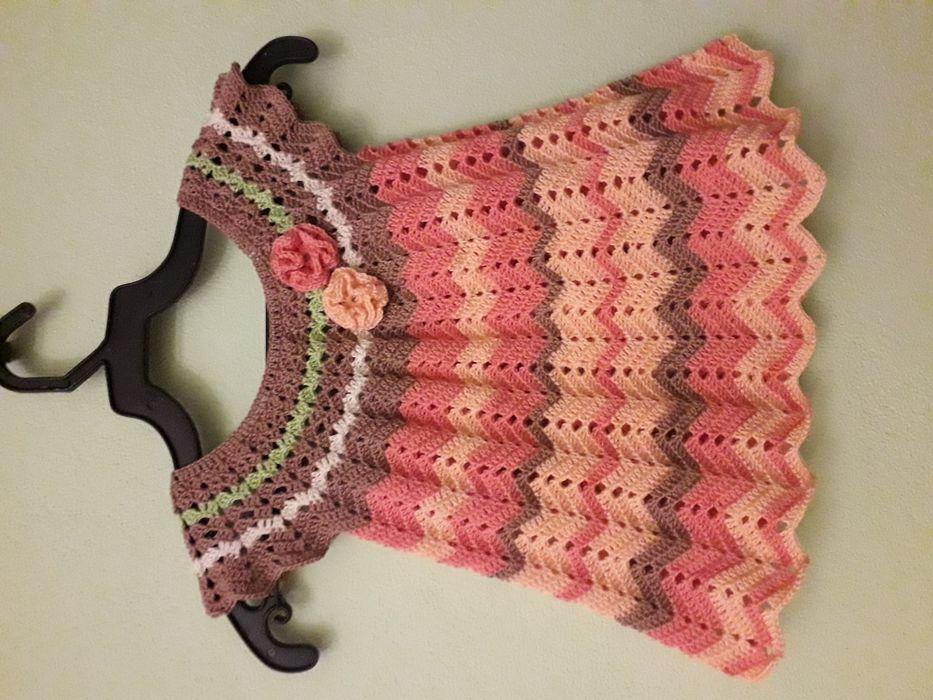 Rochiță bebe