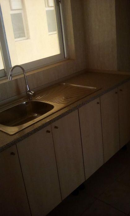 Aluga-se um apartamento T4 nos prédios do zango 0 no 5 andar