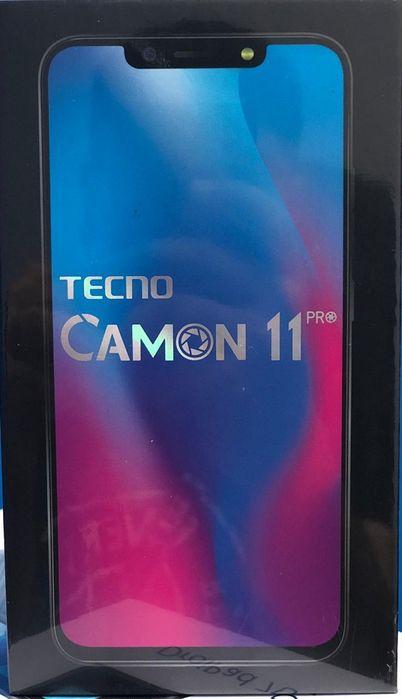 Tecno Camon 11 Pro selados ao melhor preço