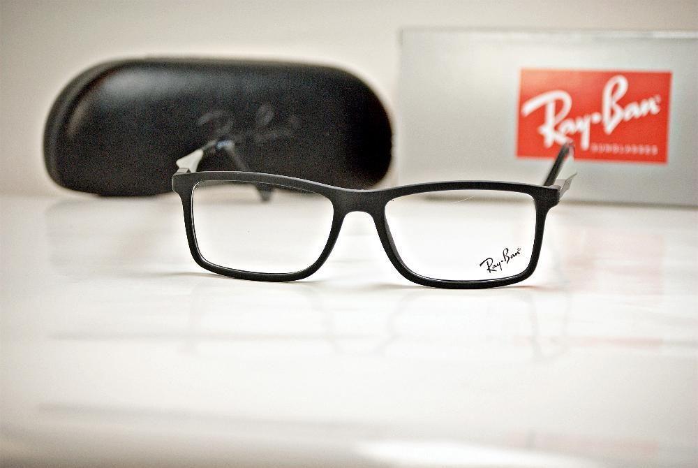 ceb202316a Rama de ochelari de vedere Ray Ban RB 7023 C2