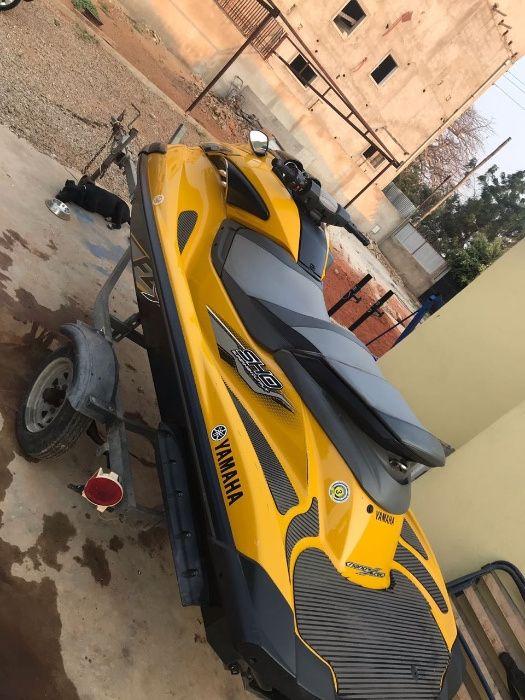 Moto D'Agua