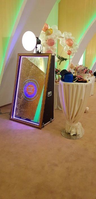 Mirror Oglinda Magic Foto Bucuresti - imagine 2