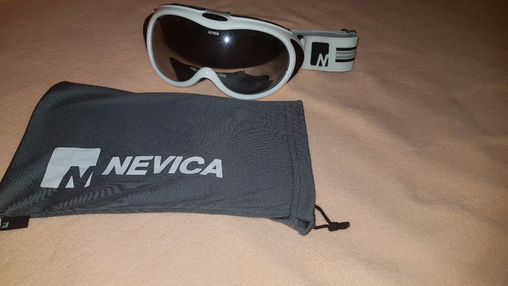 Ochelari de ski Nevica
