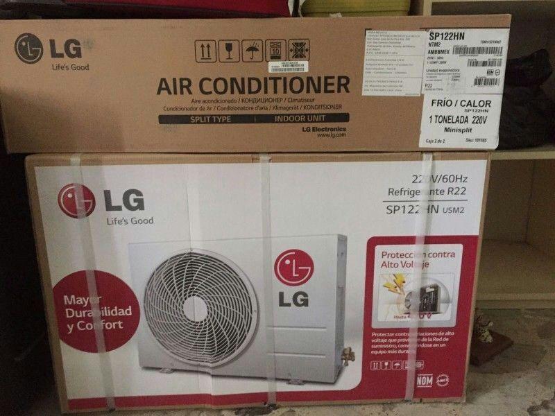 Ac Condicionado 12btu