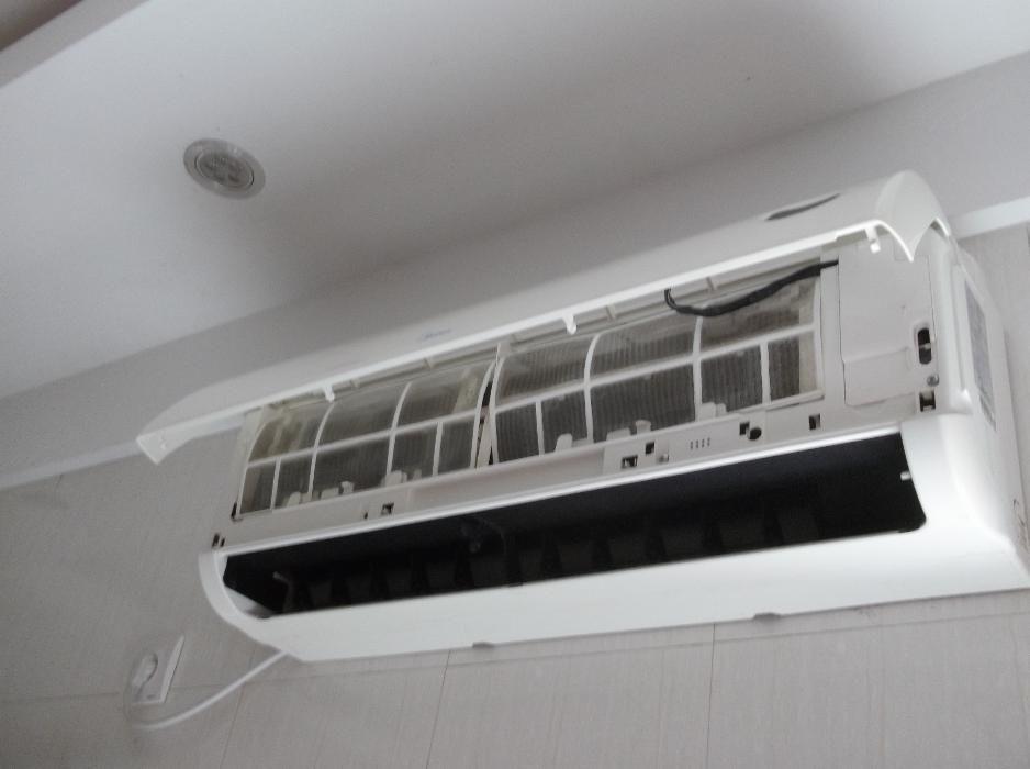montagem, manutenção e assistencia tecnica de ar condicionado