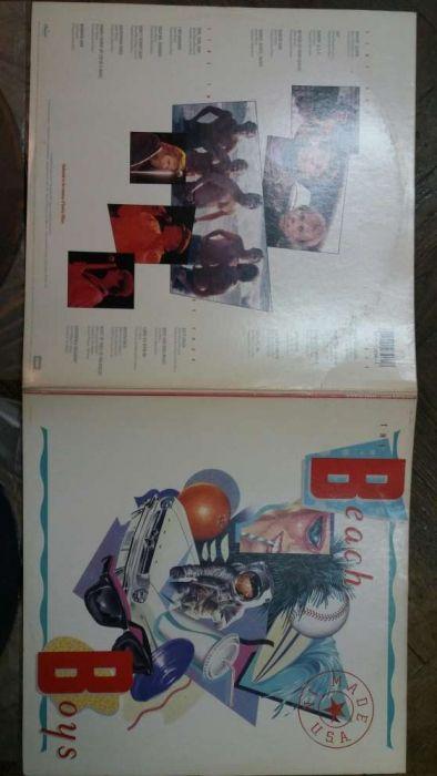 Beach Boys - Made in USA 2lp