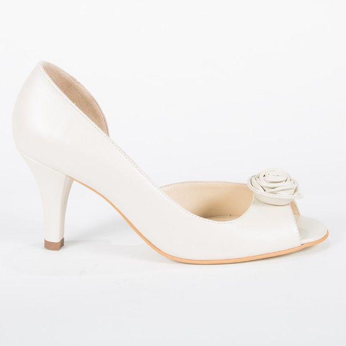 Dezactivate Pantofi Mireasa Piele Bucuresti Sectorul 5 Olxro