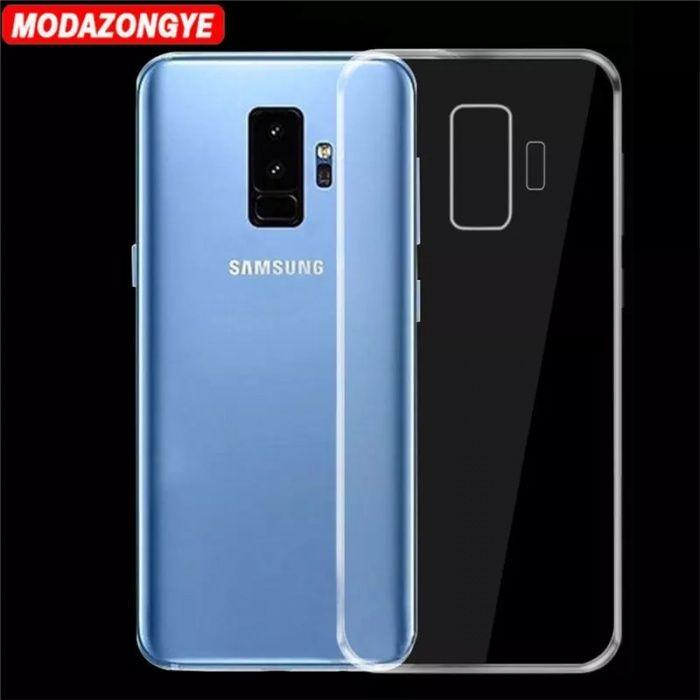 Husa silicon super slim Samsung Galaxy S9 / S9 Plus
