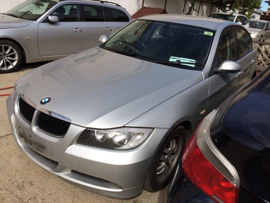 Piese din dezmembrări BMW 320 d an 2005
