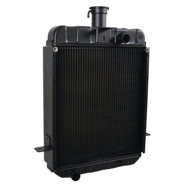 radioatoare racire apa pentru tractoare FIAT