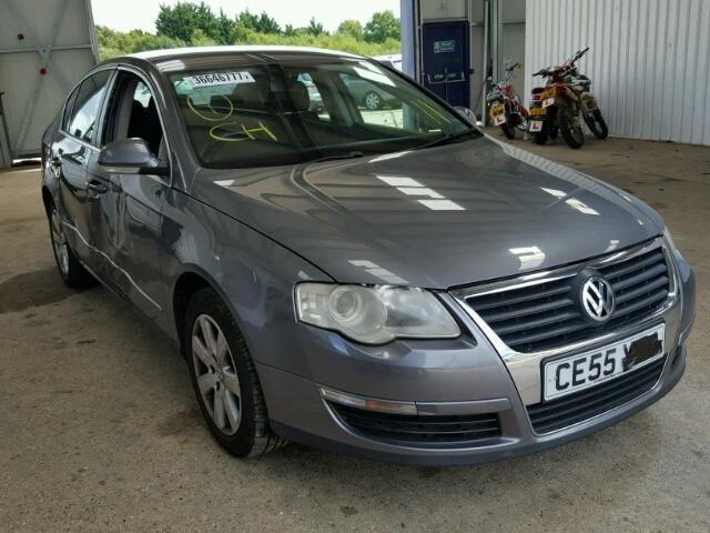 Dezmembrez Volkswagen Passat 2006 2.0tdi BKP