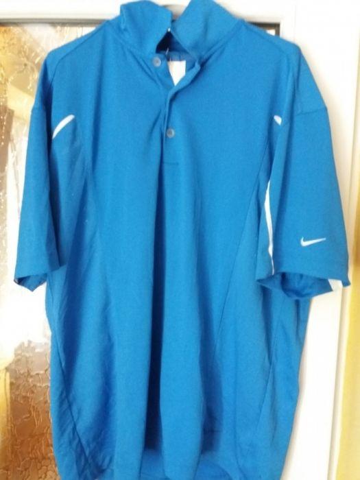 Vand tricou Nike polo,marimea M