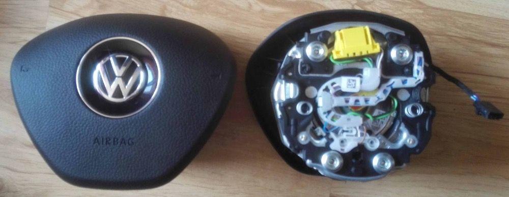 KIT Airbag VW PASSAT B8 NEW Model 2014+ Nou