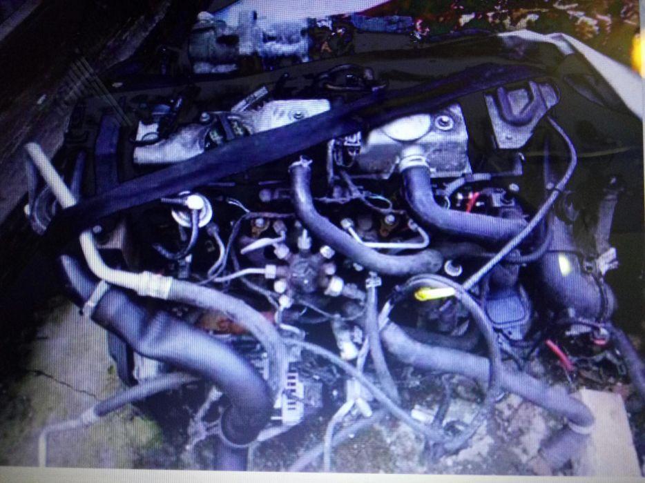 Motor Ford Focus 2, 1.8 diesel Tdci,an 2010