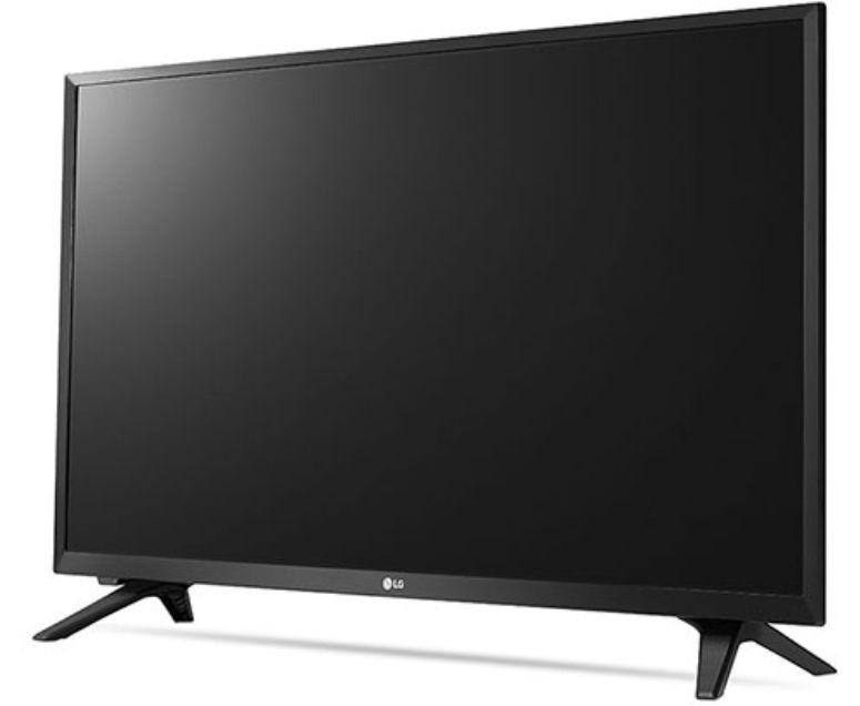 "TV LG 43"" FullHD Led Digital, Série 43LJ500T, 2xHDMI 1xUSB, selados"