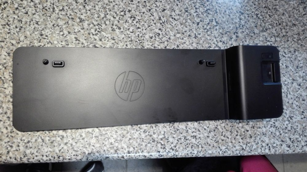 HP UltraSlim Docking Station - Original