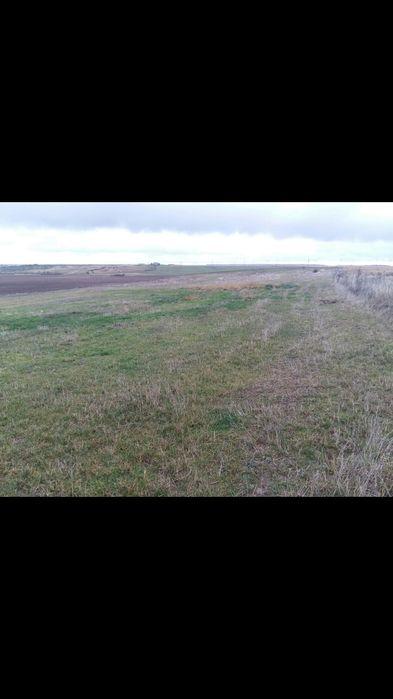 Vand teren agricol Albota