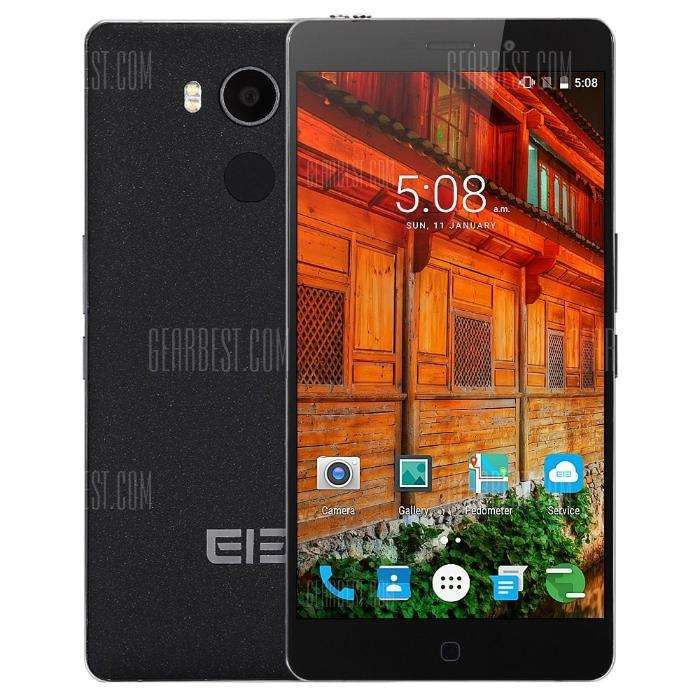 Elephone P9000; 5.5inchi Android6;MTK6755Octa Core4G;4GbRAM;32Gb