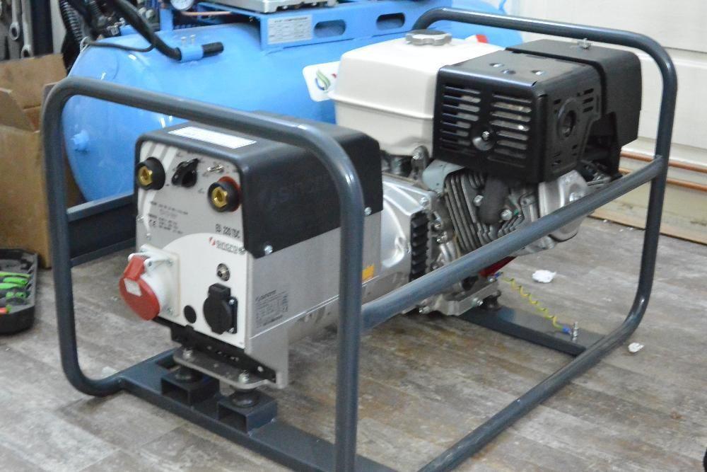 Inchiriere Generator curent electric 2,3,6,10,13,21kw-Timisoara Timisoara - imagine 3