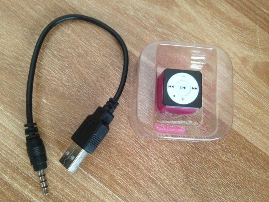 Okazie - MP3 player 32Gb ( card microSD ) NOU/IMPECABIL !