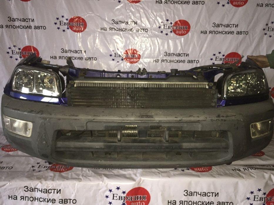 Ноускат Toyota RAV-4