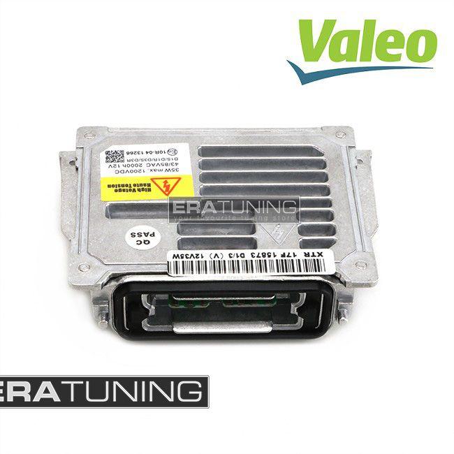 Balast Xenon VALEO 6G 89034934 BMW AUDI VW SEAT Renault Volvo