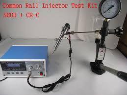 Máquina de multi injector tester ou seja calibragem para oficinas