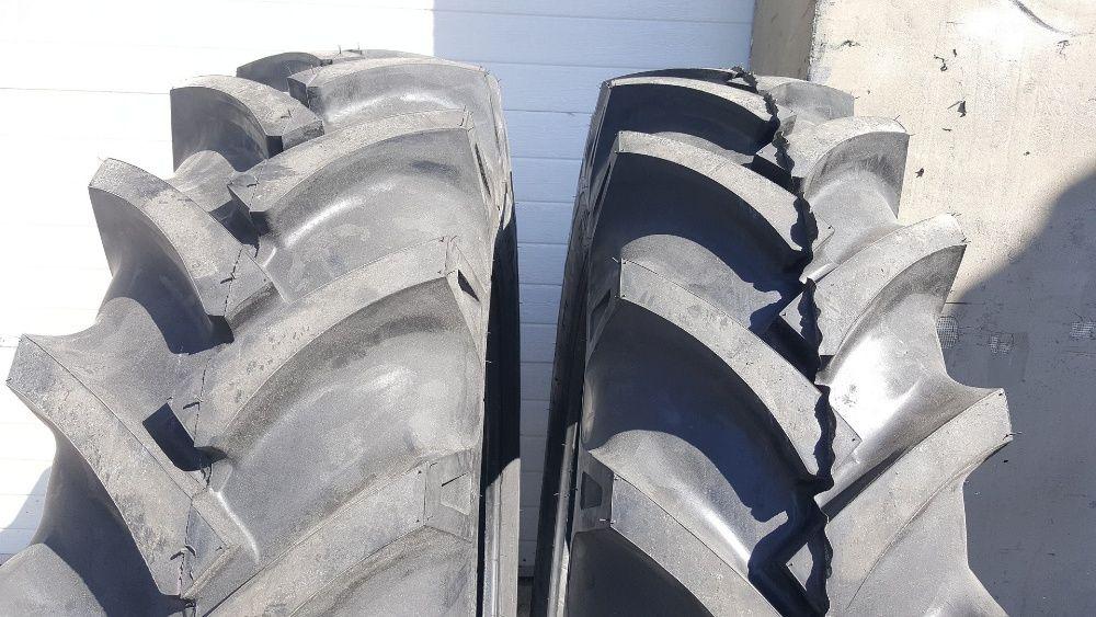 Cauciucuri noi 14.9-30 groase 10 pliuri OZKA anvelope de tractor spate