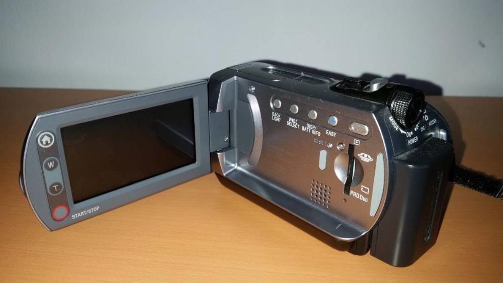 Камера Sony DCR- SR62 гр. Шумен - image 6