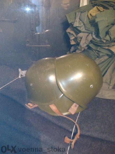 Военна каска
