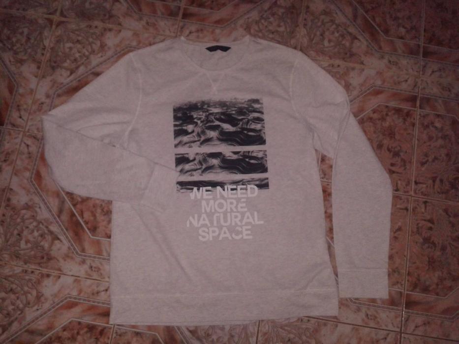 мъжка блуза , размер XL ,