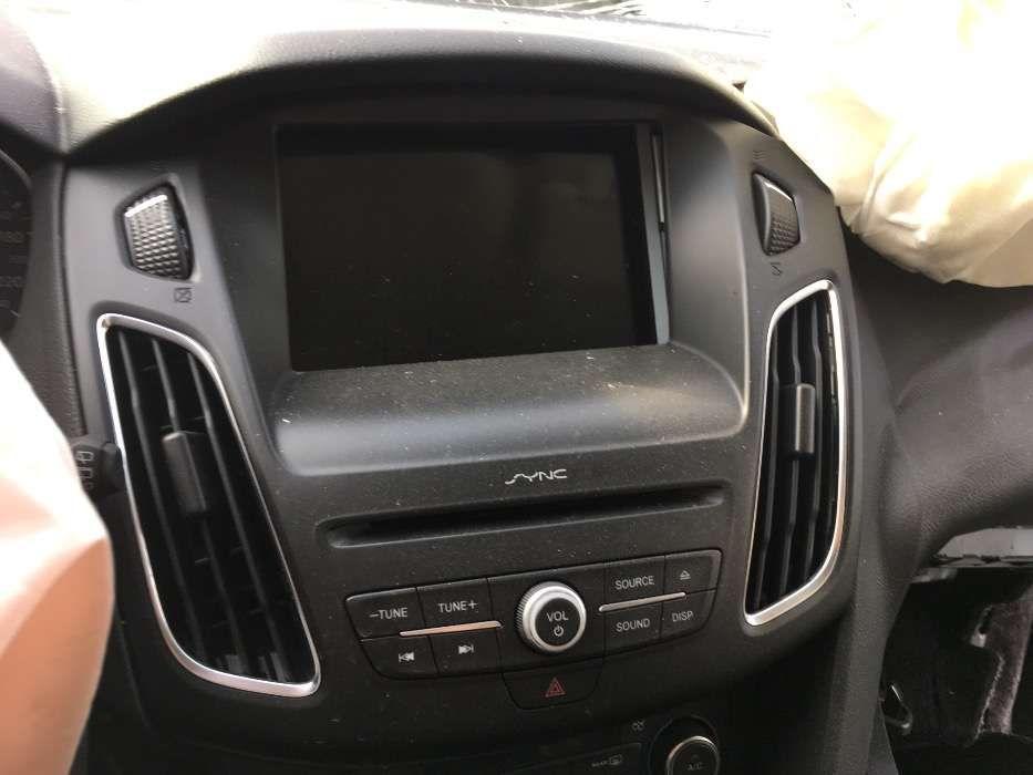 Navigatie GPS SYNC Ford focus 3