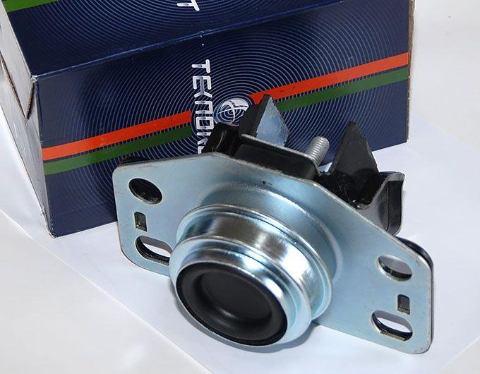 Подушка двигателя на Рено Кангу
