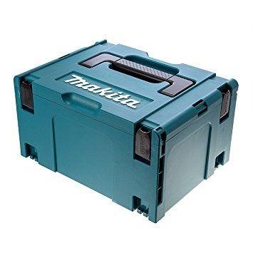 ПРОМО: Куфар за инструменти Makita MKP 3 пластмасов 821551-8