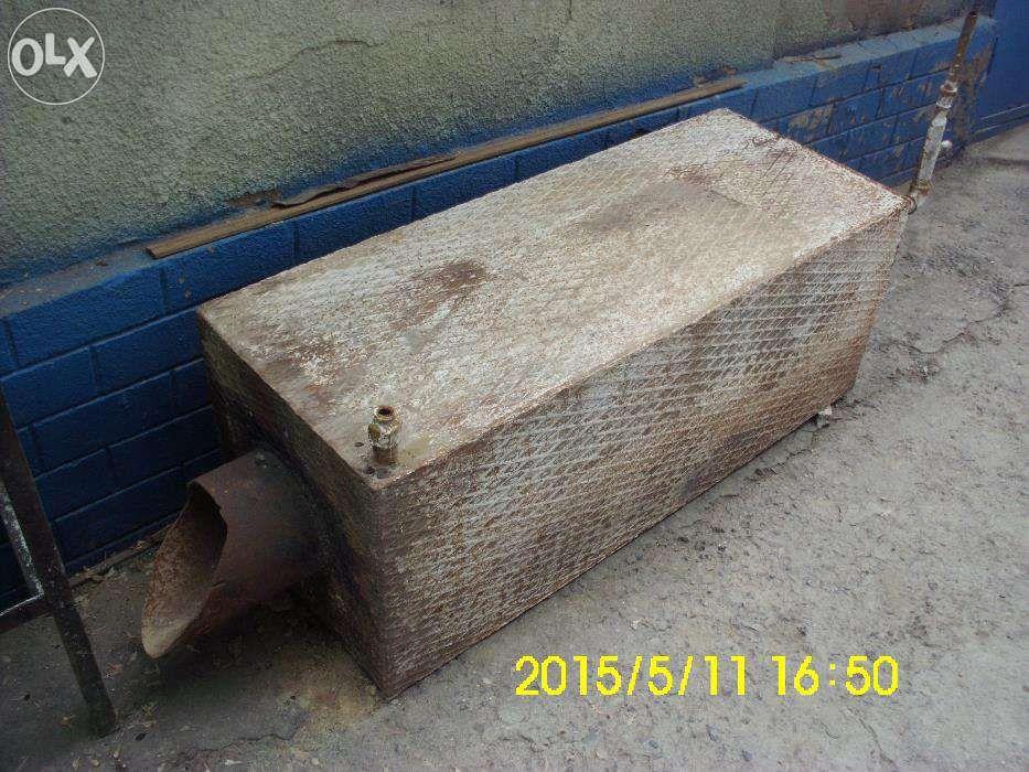 Бройлер-котел для горячей воды размер 130х51х51 железный