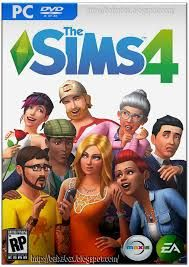 The.Sims.4-para PC