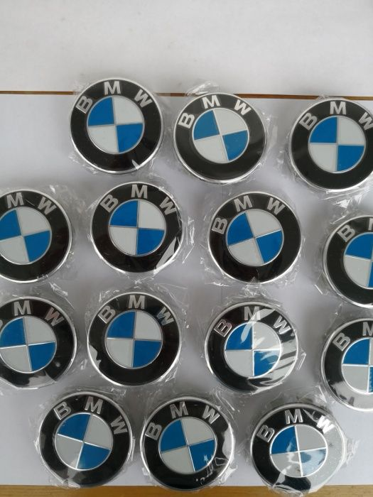 Capace jante aliaj BMW