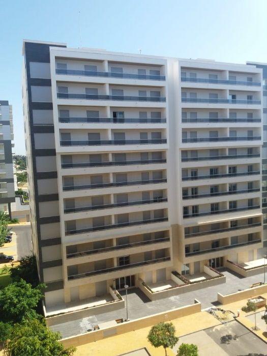 *Vive Bem* Arrenda se Apartamento T1 Edificio Rosa Linda Samba - imagem 3